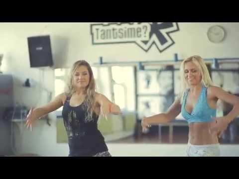 Shakira La La La By Mariann Kilg And Niina Shablinskaja   Zumba   Fitness