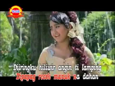 INGET KA LEMBUR - WINA ( POP SUNDA ) Indonesian Music BY JALIL TEGAL