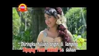 INGET KA LEMBUR - WINA ( POP SUNDA ) indonesian music BY JALIL TEGAL