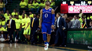 Kansas Escapes Waco with Another Close Win | CampusInsiders