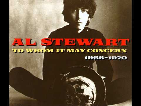 Al Stewart - Swiss Cottage Maneuvers