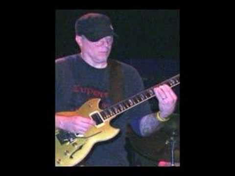 Chris Poland - Return to Metalopolis (live)