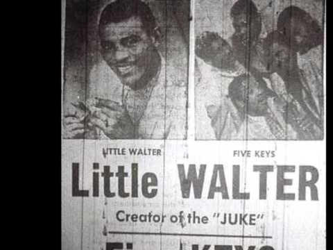 Little Walter, Juke