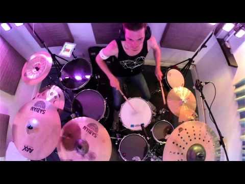 Louis Sellers - Major Lazer & DJ Snake - Lean On (feat. MØ) Drum Cover