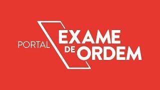 Revisão Final Ao Vivo OAB XXIV 2ª Fase | Trabalho | Profs Aryanna Linhares e Rafael Tonassi
