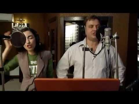 Латанский спел с Эйвой!