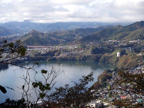 嵐山(相模湖)ハイキング 2015.11.15