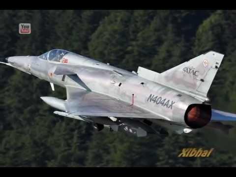 Nuevos Cazas Fuerza Aerea Mexicana 2012. F-16 y JAS 39