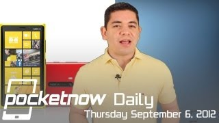 New Lumias, New Droid RAZRs, Misleading Nokia Ads & More - Pocketnow Daily