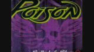 Watch Poison I Wont Forget You video