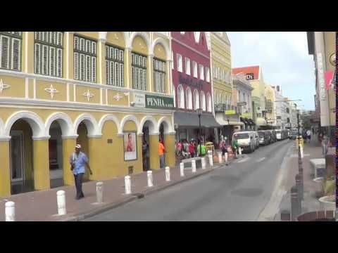 Caribbean Cruise 2014-St John, St Kitts, Curacao, Aruba