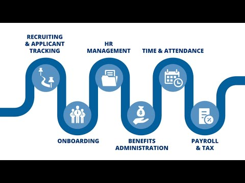 EPAY Systems - See How We Make HR Easy