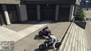 Moto GP #8