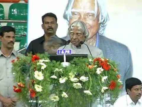 Abdul Kalam Speech part2 (9-12-2011).mp4
