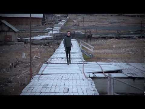 Trailer - Efterklang - Piramida - New Album - Released September 24/25 2012