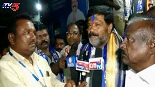 BSP Leader Nakka Prabhakar Gowd Election Campaign At Medchal
