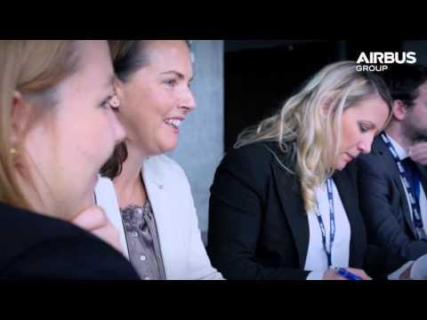 Airbus Group Ideenflug 2015 Preisverleihung