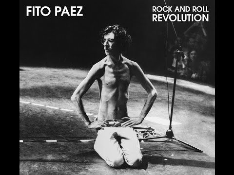 Fito Páez - Rock And Roll Revolution (full Album) video