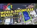 EPCOT: BRAZIL IN WORLD SHOWCASE?