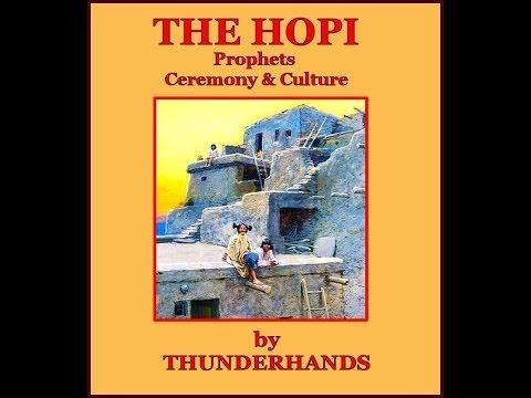 THE HOPI...a Documentary!