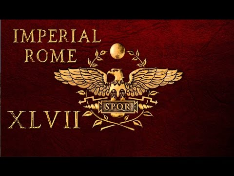 Imperial Rome | Warband Mod | #47 - The Road to Rome
