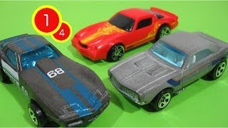 Hot Wheels Colour Shifters 1/4