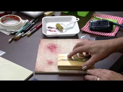 Mulher.com 18/10/2013 Cleo Squarizi - Decorativa com pérolas