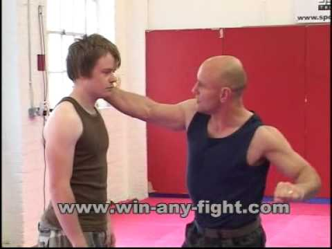 Kevin Ohagan - Martial Arts Knockout. For Use in Street Fights, Self Defense Or Kung Fu Image 1