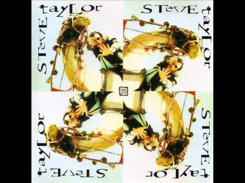 Steve Taylor - Jesus Is For Losers