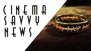 BREAKING NEWS: LORD OF THE RINGS TV SERIES CONFIRMED FOR AMAZON STUDIOS - Cinema Savvy