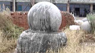 Top Stone Rolling Sphere Fountains Company Introduction