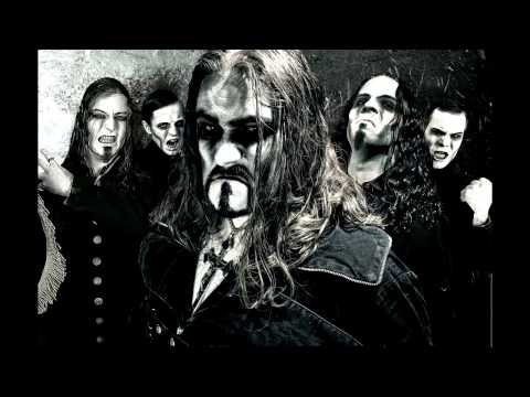 Powerwolf - Phantom of the Funeral