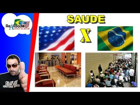 SAÚDE PÚBLICA E PRIVADA - REALIDADE AMERICANA (RA14E4)