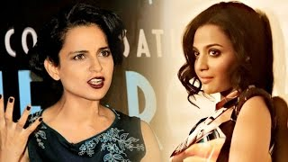 download lagu Swara Bhaskar Slams Tanu Weds Manu Co-star Kangana For gratis