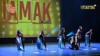 download lagu Wallah Re Wallah  - Shiamak Summer Funk 2016 gratis
