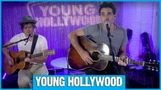 Joshua Radin - Exclusive Acoustic Performance