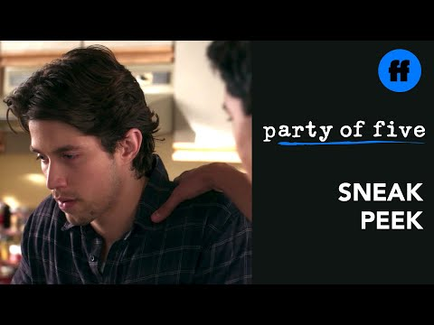 Party of Five Season 1, Episode 6 | Sneak Peek: Emilio Overreacts | Freeform