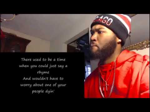 Eminem Like Toy Soldiers - REACTION