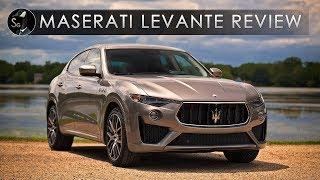 2019 Maserati Levante GTS | Flexing on You