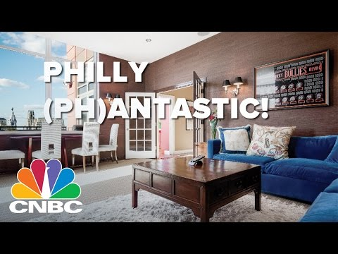 Philly Phantastic: Philadelphia, PA | CNBC