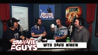 THE MOVIE SHOWCAST - IT'S MAGIC (w/David Minkin) - Lucy, Her...