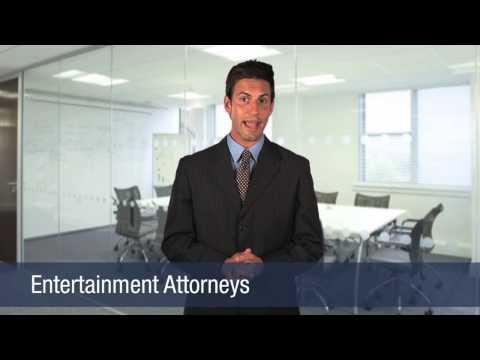 Entertainment Attorneys