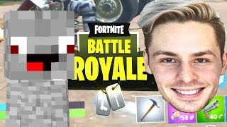 REWINSIDE UND ALPHASTEIN SPIELEN FORTNITE Battle Royale