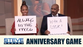 Marjorie Harvey: Steve, you