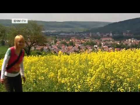 The Romantic Road | euromaxx