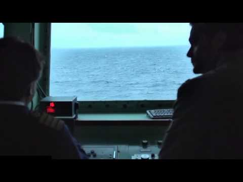 Use of English for Maritime Students (Booktrailer) - Editorial Círculo Rojo