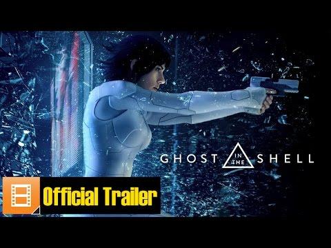 "[Trailer] ""Ghost In The Shell"" (Dir. Rupert Sanders)"