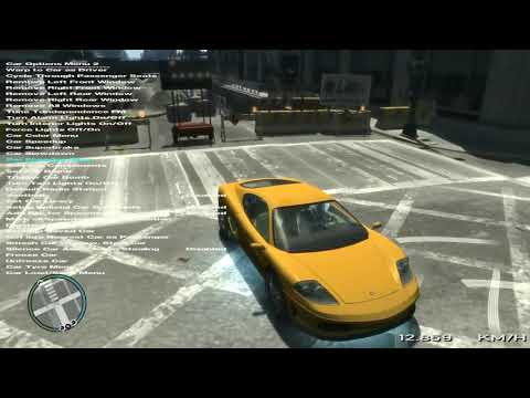 GTA 4 HD - ¡Graficos al MAXIMO! 3,4 GHz + GeForce GTX660Ti 2Gb