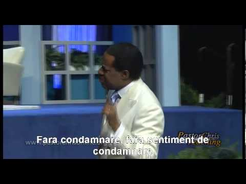 Pastor Chris Teaching Higher Life Conference Usa 2013 Subtitrat video