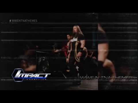 2014 2015: The Revolution 1st Tna Theme Song cut You Down (w whistle Intro) + Download Link ᴴᴰ video